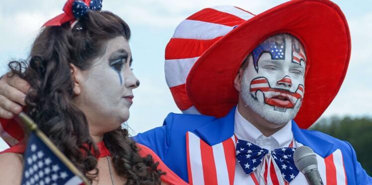 """L'Association mondiale des clowns, victimes d'annulations de spectacles, furieuse après le film """"Ça"""""""