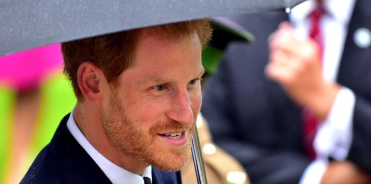 """L'atout séduction du Prince Harry ? """"Il embrasse très bien"""""""