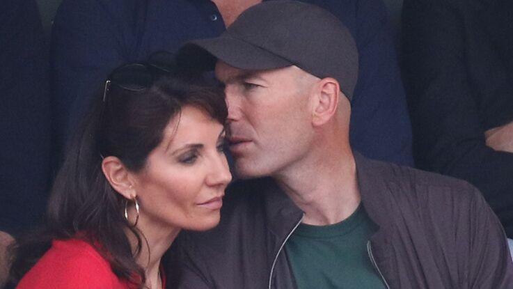 L'étonnante confidence de Véronique Zidane à propos de son mariage avec le footballeur