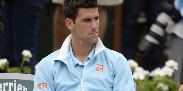 L'émouvante attention de Novak Djokovic pour une victime des attentats