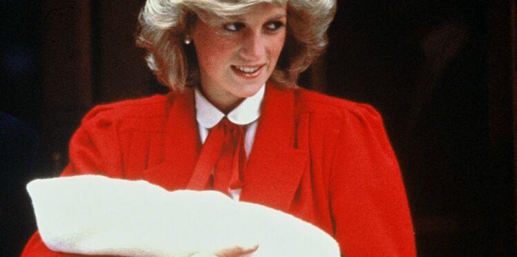 L'hommage touchant à Diana prévu par Harry pour son mariage