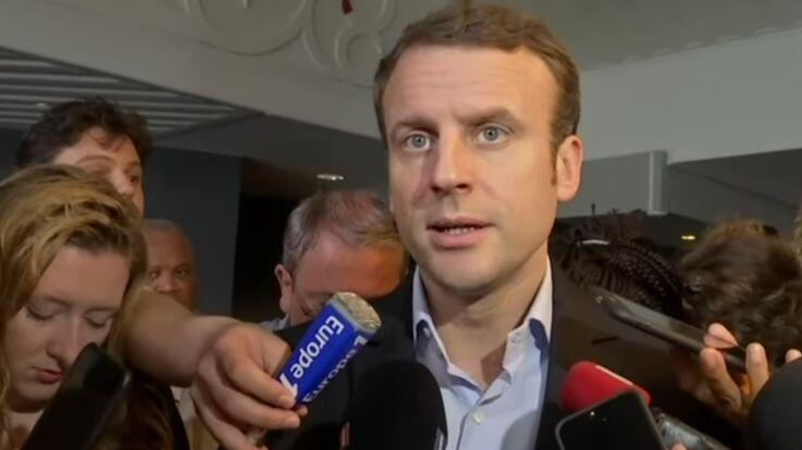 """""""L'île"""" de Guyane : la bourde d'Emmanuel Macron"""