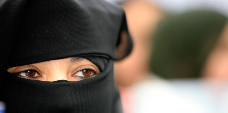 L'interdiction de la burqa confirmée par la Cour européenne des droits de l'homme