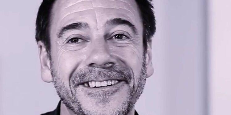 """L'interview mortelle de Michel Bussi: """"J'aime les silences de mort"""""""