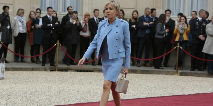 Une journaliste anglaise agacée par l'obsession autour du physique de Brigitte Macron