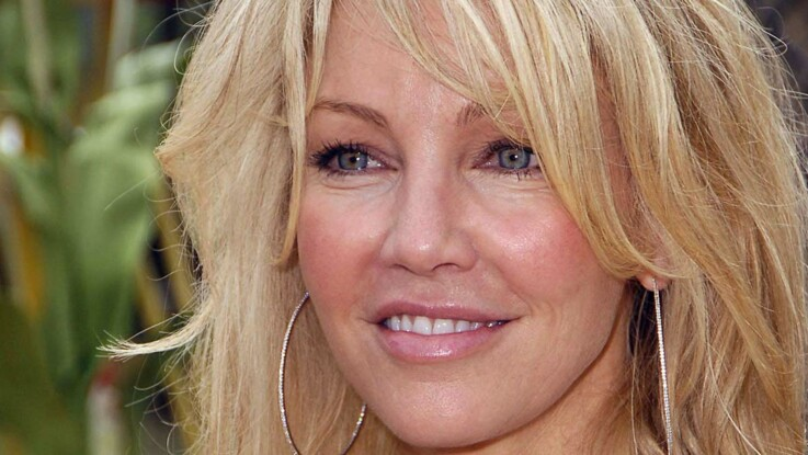 Heather Locklear: la descente aux enfers de la star de Melrose Place