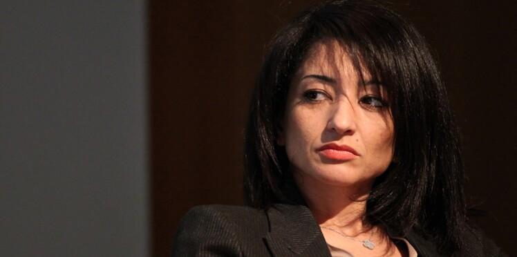 Jeannette Bougrab et Charb : la directrice de la rédaction de Charlie Hebdo n'y croit pas
