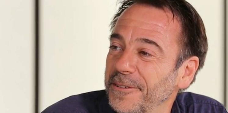 "Michel Bussi: ""Je mène une double vie"""