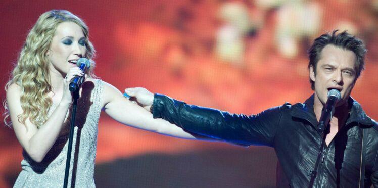 Mort de Johnny Hallyday : le message bouleversant de Laura Smet et David Hallyday