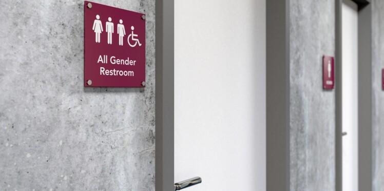La fac de Tours crée des toilettes neutres pour les étudiants transgenres