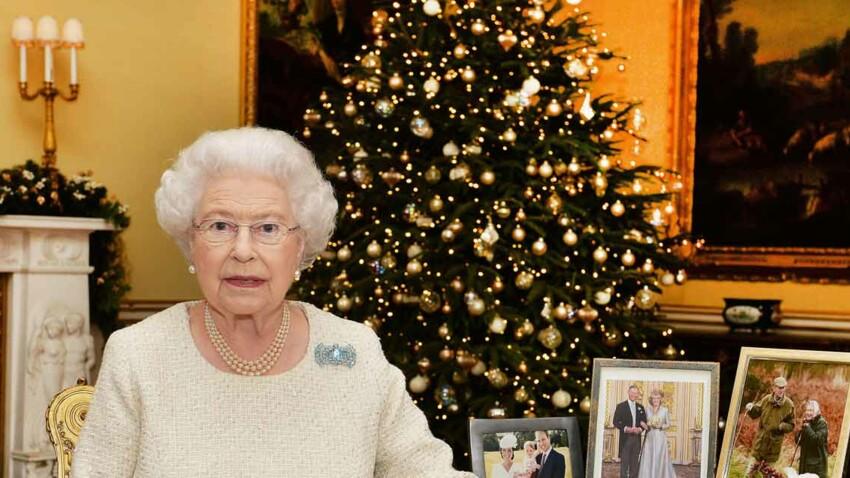 La famille royale d'Angleterre croule sous les cadeaux, découvrez-les!