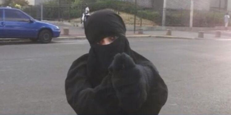 """Assaut de Saint-Denis : la mère d'Hasna accuse la police d'avoir tué sa fille """"gratuitement"""""""