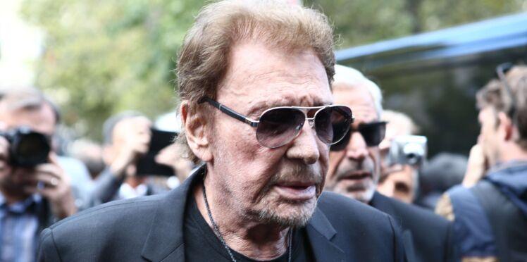 La mort de Johnny Hallyday annoncée par erreur par France Bleu