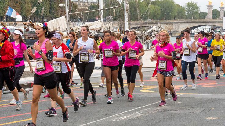 La Parisienne 2017 : venez courir avec Femme Actuelle !