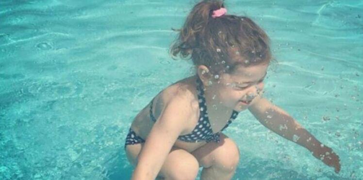 Sous l'eau ou hors de l'eau ? La photo qui divise la toile