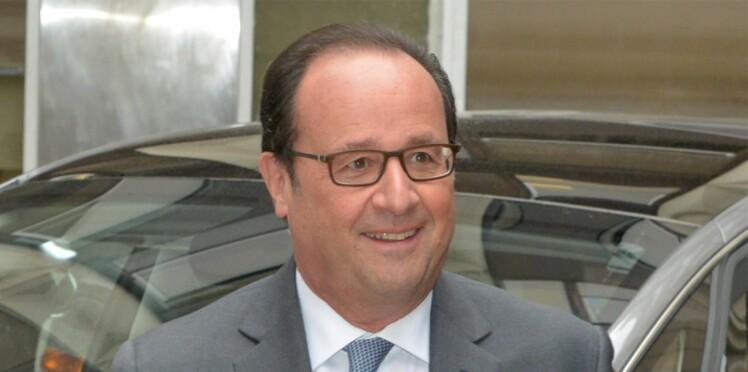 """François Hollande : """"La femme voilée d'aujourd'hui sera la Marianne de demain""""."""