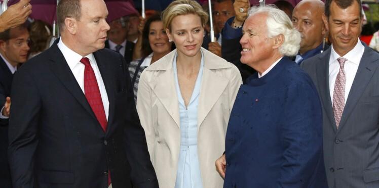 Charlène de Monaco : première apparition de la future maman en pleine forme