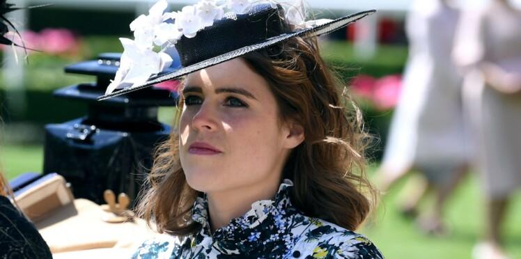 Comment la princesse Eugénie s'inspire du mariage de Meghan et Harry