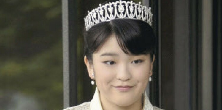 La princesse Mako du Japon renonce à son titre pour épouser un étudiant roturier
