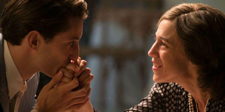 """On a vu pour vous : """"La promesse de l'aube"""", avec Pierre Niney et Charlotte Gainsbourg"""