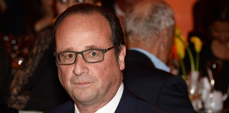 """François Hollande """"un homme laminé, éreinté, brisé"""""""