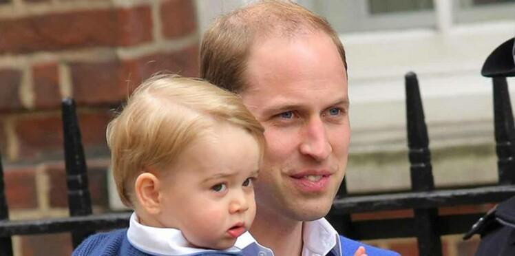 La recette miracle de William pour calmer les pleurs des bébés!