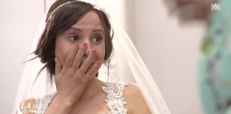 """Vidéo – L'histoire d'une future mariée bouleverse les téléspectateurs de """"La robe de ma vie"""""""