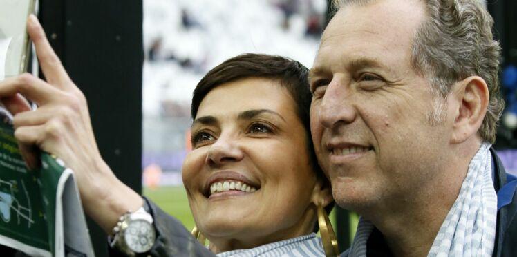 Mariage de Cristina Cordula: pourquoi portait-elle une robe jaune?
