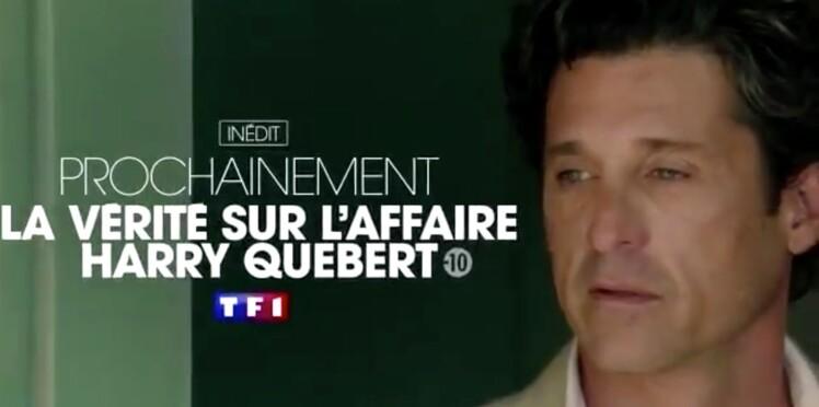Vidéo - La vérité sur l'affaire Harry Quebert : TF1 dévoile les premières images de la série
