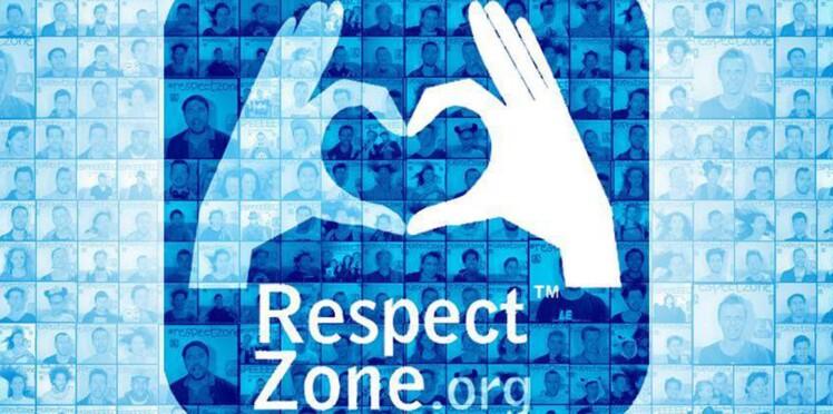 Respect zone, un label contre les insultes et le harcèlement sur internet