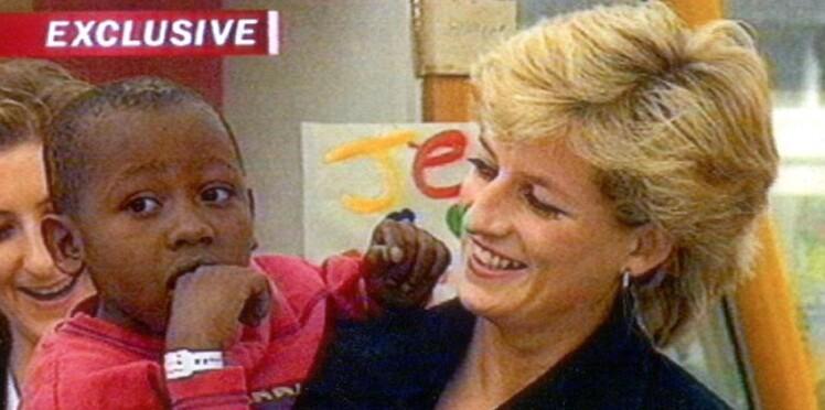 Des nouvelles de ce Camerounais, aidé par Lady Diana il y a 20 ans