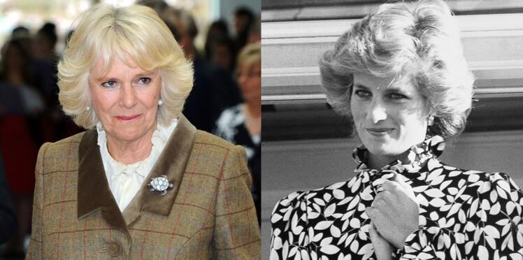 Nouvelles révélations sur Lady Diana : elle aurait menacé de mort Camilla Parker-Bowles