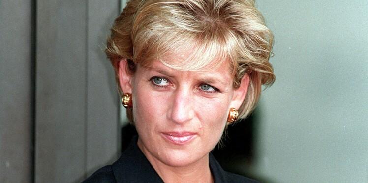 Oh my god(e) Diana cachait bien son jeu
