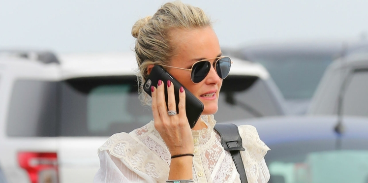 Laeticia Hallyday : bientôt interviewée par TF1 ? Les médias guettent ses premières réactions