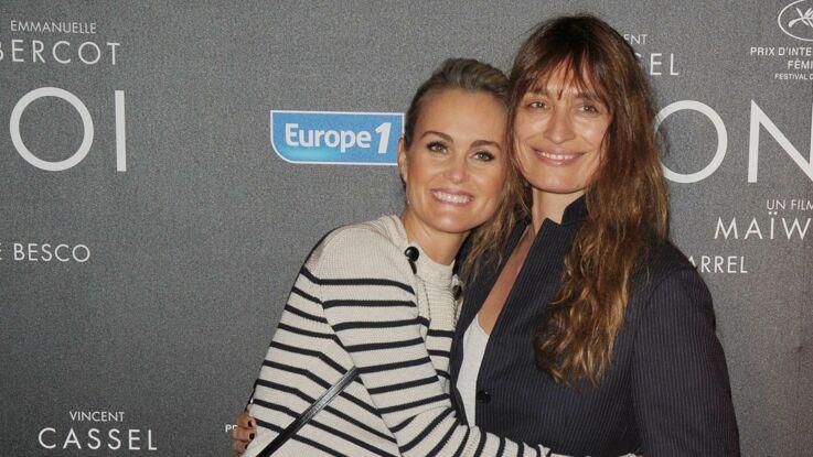 Photos - Laeticia Hallyday : qui est sa meilleure amie, Caroline de Maigret ?