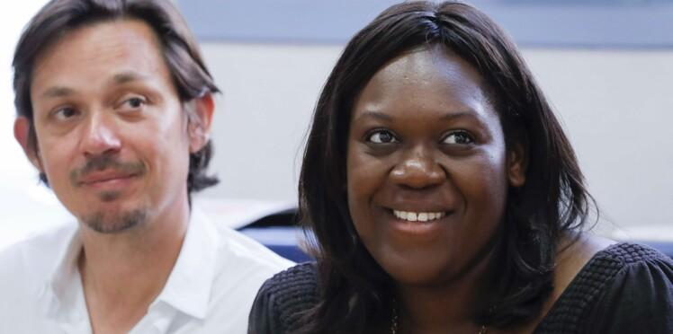 La députée En Marche Laetitia Avia, accusée d'avoir mordu un chauffeur de taxi, réagit
