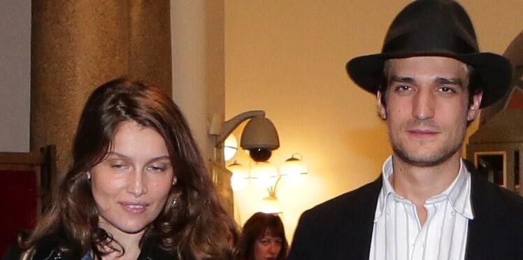 Laetitia Casta et Louis Garrel se sont mariés en Corse