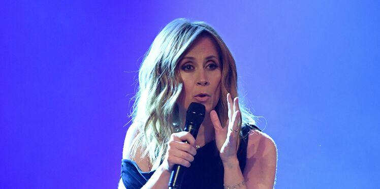 """Lara Fabian ne veut plus chanter l'un de ses tubes : """"La connexion se fait plus difficilement"""""""