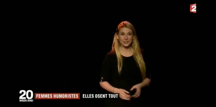 Laura Laune (La France a un incroyable talent) : après sa blague sur la Shoah, son manager réagit