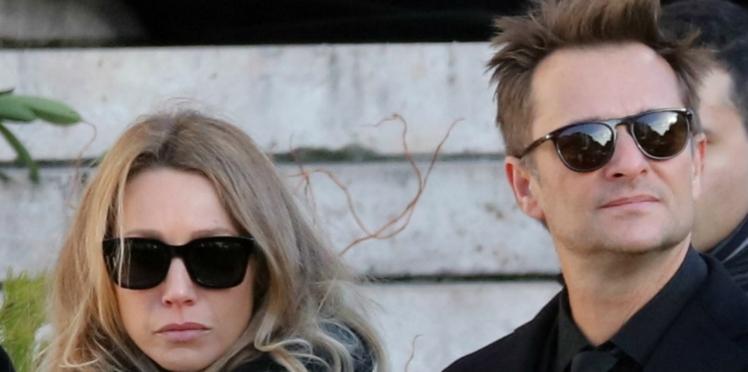 """Laura Smet et David Hallyday passent leur temps à """"casser"""" leur père selon l'avocat de Laeticia"""