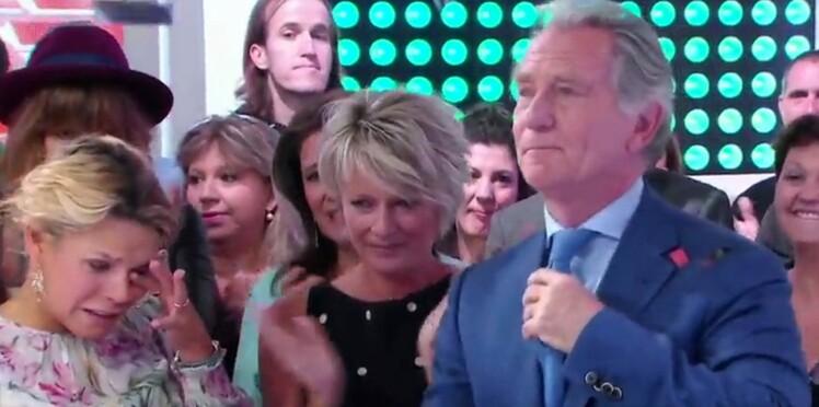 """Télématin : Laura Tenoudji perdue sans William Leymergie : """"C'est pas évident"""""""