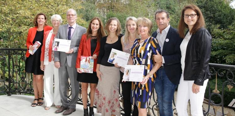 Voici les lauréates du prix Femmes en choeur!