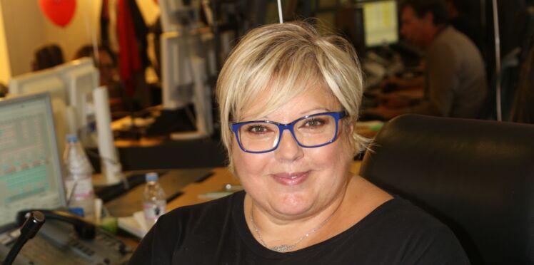 Laurence Boccolini explique pourquoi elle n'est pas allée aux obsèques de Maurane
