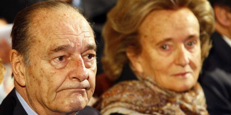 L'une des filles de Jacques Chirac, hospitalisée d'urgence