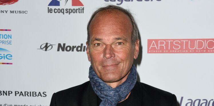"""Laurent Baffie estime que sa blague polémique à Nolwenn n'était pas """"le meilleur gag de sa carrière"""""""