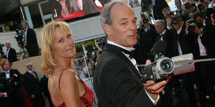 Laurent Baffie : qui est sa femme, Sandrine Baffie ?