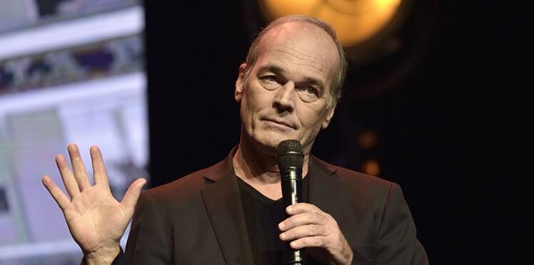 Laurent Baffie réagit avec humour à la décision du CSA concernant l'affaire de la jupe de Nolwenn Leroy