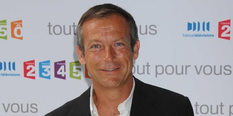 Laurent Bignolas évoque son arrivée mouvementée à Télématin