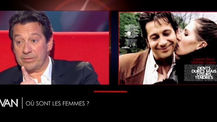 Laurent Gerra : son coup de gueule contre son ex Mathilde Seigner et la médiatisation de leur histoire