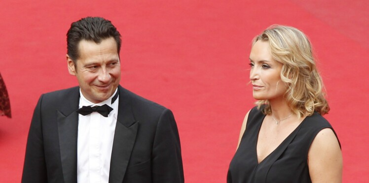 Laurent Gerra : qui est sa femme, Christelle Bardet ?